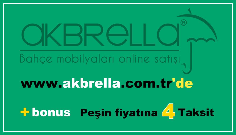 Akbrella kampanya