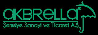 Akbrella kurumsal logo