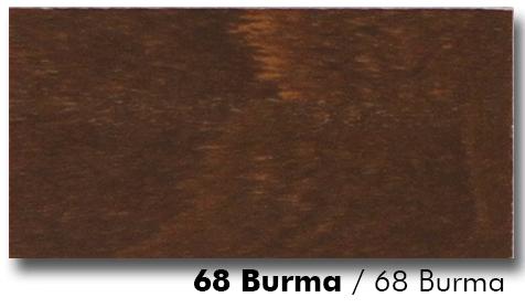 Burma ahşap cilası