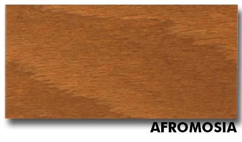 Afromosia ahşap cilası