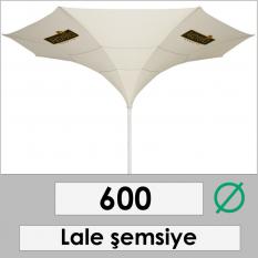 600 DIAMETER TULIP
