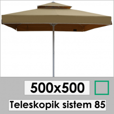 500x500 TELESCOPIC 85