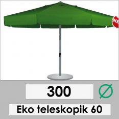300 DIAMETER ECO TELESCOPIC 60