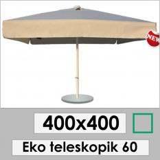 400x400 ECO TELESCOPIC 60