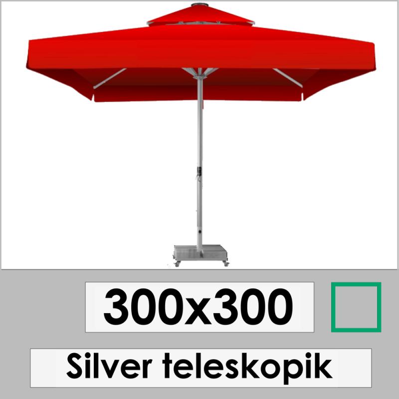 300x300 SILVER TELESKOPIC