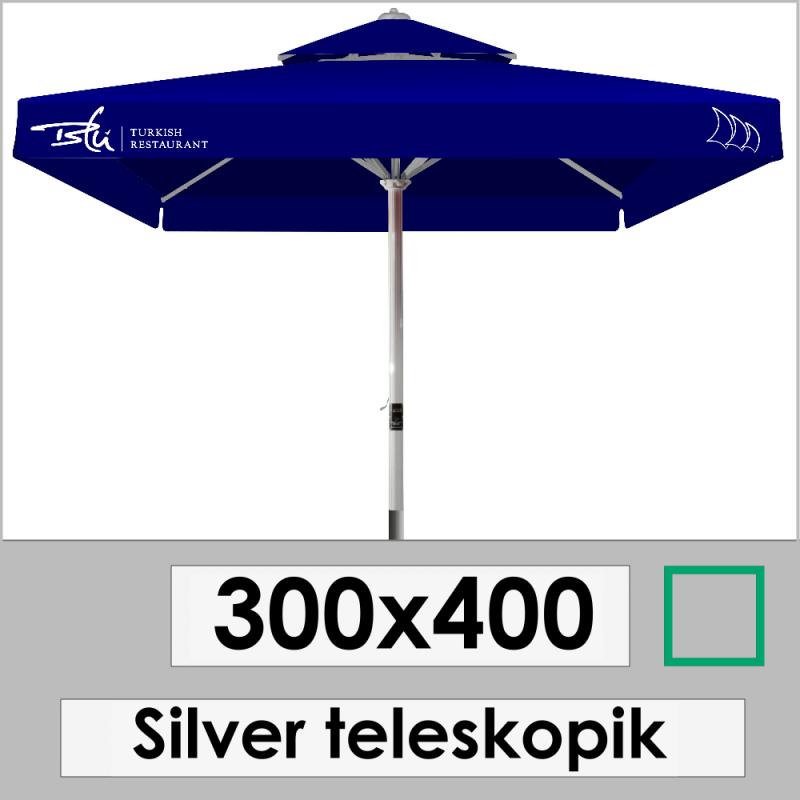 300x400 SILVER TELESKOPIC