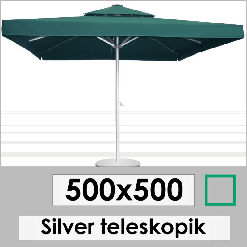 500x500 SILVER TELESKOPIC