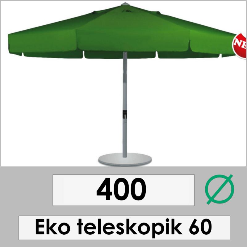 400 ÇAP ECO TELESKOPİK 60
