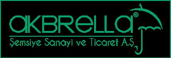 AKBRELLA Bahçe mobilyası, Şemsiye