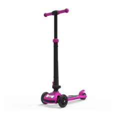 Power Scooter Pembe