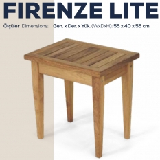 FIRENZE LİFE SEHPA